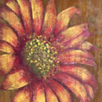 Reactive Rust Daisy